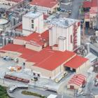 Westland Co-operative Dairy Company has signed a conditional sale agreement with Chinese-owned...