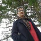 Balclutha resident Maxine Evans has been trying to prevent the Clutha District Council felling...
