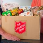 Volunteers and staff throughout New Zealand spent the festive season packing and handing out 14...