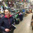 Central Otago Sports Depot co-owner Ellen Middendorf believes aspects of the Budget could benefit...