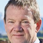 Pete Morrison