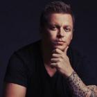 Australian DJ Adam Sky. Photo: Twitter