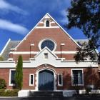 The Highgate Presbyterian Church in Maori Hill. Photo: ODT files