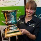 Ellen Watt (23), of Waitaki Orchards, near Kurow, will represent Central Otago at the national...