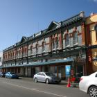 Organisers of the Bluff Oyster Festival want to demolish Bluff's Club Hotel, a category 2...