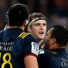 The Highlanders have won only five games this season. Photo: Getty