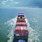 The one bright spot in the economy has been a strong export performance, mainly led by the...