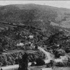 The Leith Valley Road, near Dunedin. - Otago Witness, 28.5.1919
