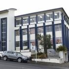 The Otago Regional Council's headquarters in Stafford St, Dunedin. PHOTO: ODT FILES