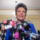 National Party deputy leader Paula Bennett. Photo: NZ Herald
