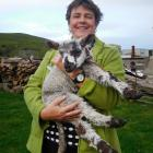 Rural Women New Zealand national president Fiona Gower is a third generation member of the...