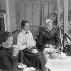 Older women led the trend for Southlanders to only roll the letter R after a vowel. This archive...