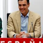 Spanish Prime Minister Pedro Sanchez. Photo: Reuters