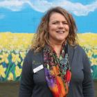 Cathie Cotter, of Dacre, is the new Southland Rural Support Trust chairwoman. She is also the...