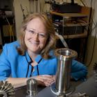 Prof Susan Krumdieck, Global Association for Transition Engineering co-leader and Advanced Energy...