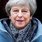 Theresa May now is asking for Britain's departure to be pushed back until June 30, hoping to...