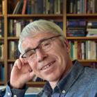 Middle East scholar Prof Bill Harris, of the University of Otago. PHOTO: PETER MCINTOSH
