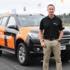 Motorsport icon and Holden Street Smart ambassador Greg Murphy says driver training and avoiding...