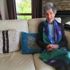 Alexandra woman Jan Pessione's volunteer work includes helping Living Options, the Central Otago...