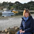 Dr Lyn Carter says matauraka Maori provides a store of experience to draw on for the future, in...