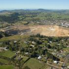 The future of Oceana Gold's Waihi mine (pictured) is under a cloud following a decision which...
