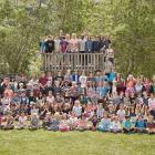 Liberton Christian School cares about spiritual, academic, cultural, social and physical...