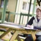 ''I would really recommend this programme to anyone who struggled at school. It's not the same...