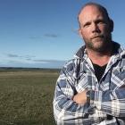 Waimate farmer Carl Jensen says people need to be aware of the impact that Mycoplasma bovis has...