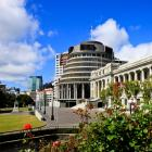 New Zealand has one of the shortest parliamentary terms in the world. Of 190 countries with...