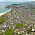 South Dunedin residents are concerned about drainage, coastal infrastructure and the recurring...