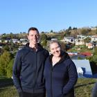Shaun and Jess Brown, of Dunedin, are searching for a rental property to buy and joining the...