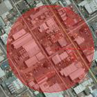 A 100m radius around the Blis Technologies building will be evacuated this morning as the Army...