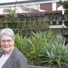West Otago Community Board chairwoman Barbara Hanna is pleased with a recent seismic report on...