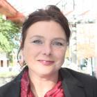 Anna Huffstutler