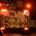 Fire and Emergency believes lightning strikes in tinder-dry conditions caused the blazes to start...
