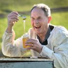 Beekeeper Allen McCaw, of Milburn Apiaries, says the secret of his ApiNZ Supreme Award-winning...