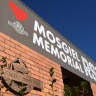 Mosgiel Memorial RSA restaurant and bar which will be closed. Photo: Gregor Richardson