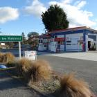 The independent service station at Maheno will become an unmanned Gull station in August, after...