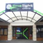 The Limelight Cinema closed last October. Photo: Hamish MacLean