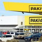 The incident occurred at Pak'nSave in Dunedin. Photo: ODT