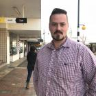 South Island Independence Movement founder Solomon Tor-Kilsen, of Timaru, says he just wants to...