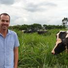Nuffield scholar Cameron Henderson was impressed by Brazil's environmental protection practices...