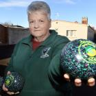 Wendy Hurring says the Mosgiel Memorial RSA board locking out members of its bowling club is '...
