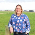 Louise Cook is the Southern Demonstration Research Farm's new general manager, and is delighted...