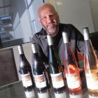Winemaker Peter Bartle's image has been animated for Providore Wine's labels using augmented...