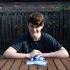UN Youth New Zealand member Ben Hawke wants more Dunedin pupils to engage in political events for...