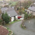 Ffordd Pen Llech in Herlech, Wales. Photo: Supplied