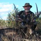 Responsible New Zealand firearms owners are being unfairly penalised, Tim McCarthy says. Photo:...