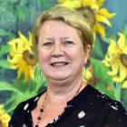 Southern District Health Board quality and clinical governance executive director Gail Thomson....