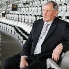 Sir Brian Lochore. Photo: Getty